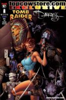 Tomb Raider/The Darkness #1 - Top Cow Store Exclusive